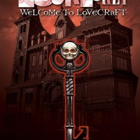 Break from Batman: Locke & Key, Vol. 1 and best January comics list