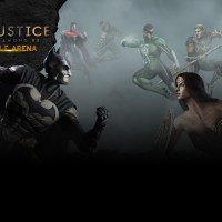 &#8216;Injustice: Gods Among Us&#8217; full fight videos: Batman vs. Wonder Woman, Joker vs. Flash