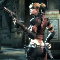 &#8216;Injustice: Gods Among Us&#8217; Harley Quinn trailer (video)