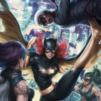 Batgirl, Vol. 2: Knightfall Descends review