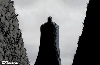 Batman Inc 9