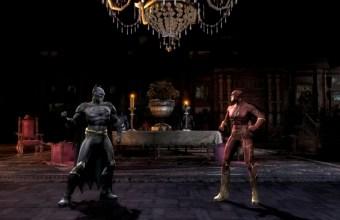 BatmanFlash