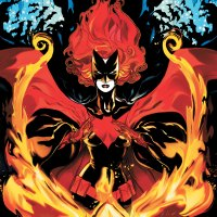 New 52 &#8211; Batwoman #18 review