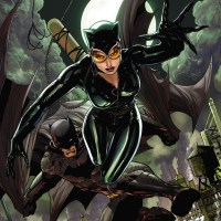New 52 &#8211; Catwoman #18 review