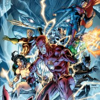 Justice League, Vol. 2: The Villain's Journey review