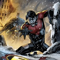 New 52 – Nightwing #18 review