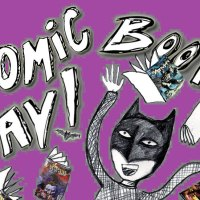 Upcoming Comics: April 24th, 2013