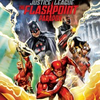 Warner Bros. announces 'Justice League: The Flashpoint Paradox', new animated feature