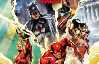 Justice League Flashpoint