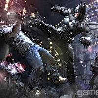 &#8216;Batman: Arkham Origins&#8217; to have multiplayer?