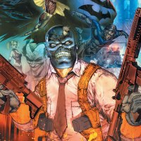 Batman: Arkham Unhinged #13 review