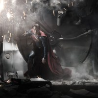 'Man of Steel' director Zack Snyder promises references to DC Universe