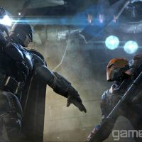 First 'Batman: Arkham Origins' screenshots, plot details, and more