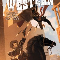 All-Star Western, Vol. 2: The War of Lords and Owls review