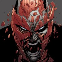 New 52 – Batman and Red Hood #20 review