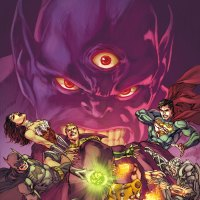 New 52 – Justice League #20 review