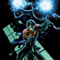 New 52 – Nightwing #20 review
