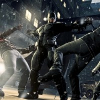 'Batman: Arkham Origins' preview: Roger Craig Smith is Batman, Troy Baker is Joker, plus more