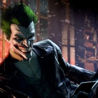 New 'Batman: Arkham Origins' screenshots give first look at the Joker