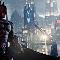 'Batman: Arkham Origins' launch trailer ruins Bruce Wayne's Christmas (video)