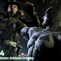 'Batman: Arkham Origins' villain Mad Hatter revealed in Xbox Magazine (update)