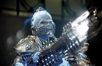 arnold schwarzenegger mr. freeze batman and robin 1997 movie