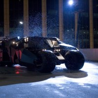 'Batman vs. Superman' Batmobile chase scene to shoot this summer