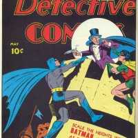 Poll: The Best Batman Cover…1943 (Part 2)