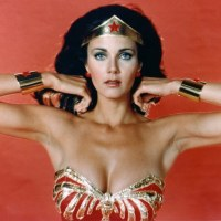 Lynda Carter isn't impressed with Gal Gadot's Wonder Woman costume