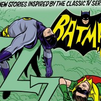 Exclusive: Preview of Batman '66 #5
