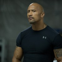 "Dwayne Johnson: ""One day you will see Black Adam go at it with Superman or Batman"""