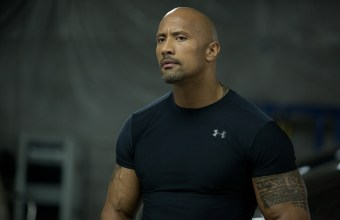 Fast And Furious 6 Dwayne Johnson