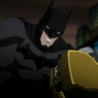 First clip from 'Justice League: War' features Batman and Green Lantern (video)