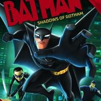 Beware the Batman: Shadows of Gotham Season One Part One review