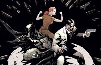 BatmanTwoFace28