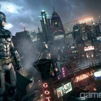 First screenshots from 'Batman: Arkham Knight', behind-the-scenes video