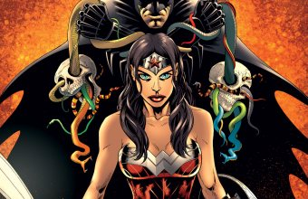 BatmanWonderWoman30