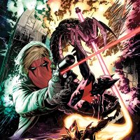 Futures End #1 review