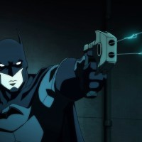 New clip and images from 'Son of Batman' (video)
