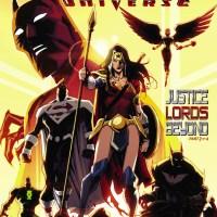 Exclusive Preview: Batman Beyond Universe #10