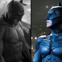 10 things Ben Affleck needs to do as Batman to beat Christian Bale's Dark Knight