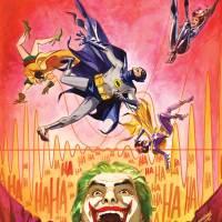Batman '66 #11 review