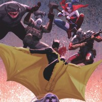 Batwing, Birds of Prey, and All-Star Western canceled