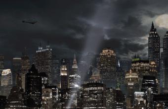 GothamMonday