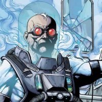 'House of Cards' star cast as Mr. Freeze in 'Gotham'