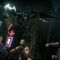 'Batman: Arkham Knight' is coming in January, according to Kevin Conroy (video)
