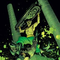 Batman and Ra's al Ghul #32 review