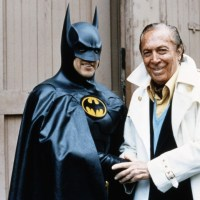 Batman creator Bob Kane to receive star on Hollywood Walk of Fame