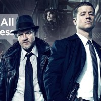 DC All Access chats with the cast of 'Gotham' (video)