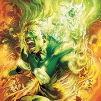 Earth 2 #3 review